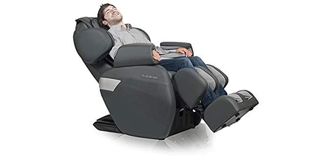 INADA Relaxonchair - Full House Zero Gravity Massage Chair