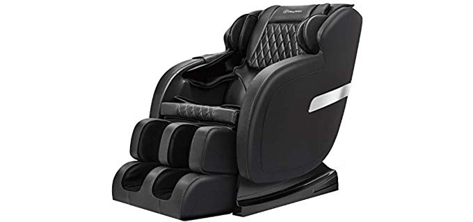 Real Relax Robotic - Full Body Massage Chair