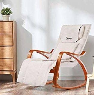 Silvox Massage Chair Massage and Zero Gravity Recliner