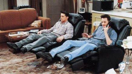 friends recliner
